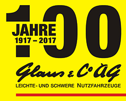 100 Jahre Glaus&Co AG